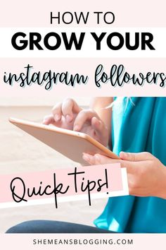 Good Instagram Captions, Free Instagram, Instagram Tips, Digital Marketing Plan, Instagram Marketing Tips, Make Business, Make Blog, Instagram Story Template, Make Money Blogging