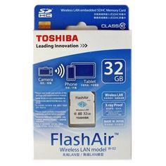 แนะนำสินค้า Toshiba เมมโมรี่การ์ด 32GB FlashAir SD Card with Wifi ☆ รีวิว Toshiba เมมโมรี่การ์ด 32GB FlashAir SD Card with Wifi ส่วนลด | seller centerToshiba เมมโมรี่การ์ด 32GB FlashAir SD Card with Wifi  ข้อมูล : http://buy.do0.us/i45ofh    คุณกำลังต้องการ Toshiba เมมโมรี่การ์ด 32GB FlashAir SD Card with Wifi เพื่อช่วยแก้ไขปัญหา อยูใช่หรือไม่ ถ้าใช่คุณมาถูกที่แล้ว เรามีการแนะนำสินค้า พร้อมแนะแหล่งซื้อ Toshiba เมมโมรี่การ์ด 32GB FlashAir SD Card with Wifi ราคาถูกให้กับคุณ    หมวดหมู่ Toshiba…