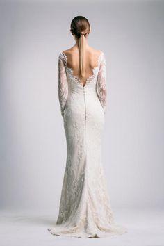 Suzanne Harward Couture 2014 / Wedding Style Inspiration / LANE