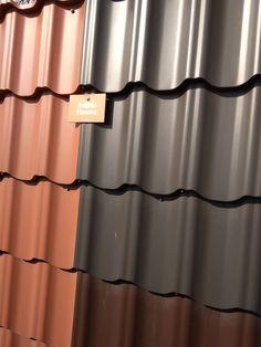 Świetna jakość i odporność na promienie UV  - blachodachówka firmy Ruukki