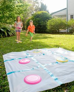 37 Fun and Creative Outdoor Games for the Most Epic Backyard Party