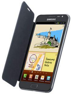 Vodafone Autónomos: descuento directo de 100€ en el Samsung Galaxy Note y iPhone 4