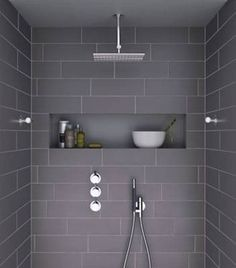 rain shower head ceiling mount - Google Search