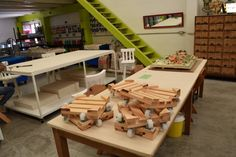 The BEST Pottery Studio Setup Ever!  Barro.Co Clay Studio