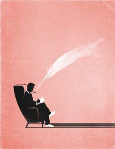 Patrik Svensson Illustration