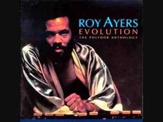 I Wanna Touch You Baby - Roy Ayers