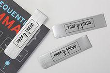 Dr Freud Magnetic Bookmark