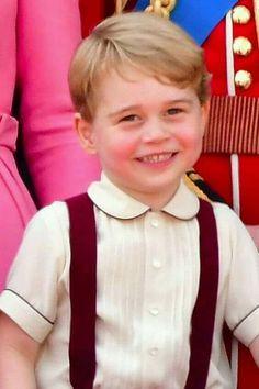 Prince George of Cambridge - Great Grandson