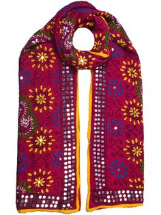 Phulkari Dupattas at Rs.899 Only. Shop Now > http://www.shopatplaces.com/accessories/dupattas To place the order on phone, call us at +91-11-29916572 today. #Shopatplaces #Dupattas #Shopping #Phulkari #BuyDupattasOnline #BuyDupattas #New #PhulkariDupattas