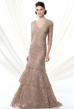 Cheap mother of bride, Buy Quality mother of the bride directly from China mothers mother Suppliers: High Quality Mother of the Bride Lace Dress with Sleeve 2015 V Neck Mother Party Dress Mermaid Vestido De Festa Mermaid Evening Dresses, Evening Gowns, Formal Gowns, Formal Wear, Bridesmaid Dresses, Prom Dresses, Wedding Dresses, Bride Dresses, Pageant Gowns