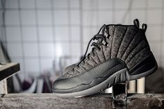 "@Jumpman23 Air Jordan 12 Retro ""Wool"". Available in-Store & online. Greece Free Shipping. WorldWide Shippingwww.retro23.gr#Retro23 #Jumpman23 #Wool12s #JordanRetro #JordansDaily #AirJordan #Jordan12s #Womft #Kotd #Wdywt #Hypebeast #KickstaGasm #KickstaGram #ShoeGasm #sneakershouts #SneakerHolics #modernnotoriety #SneakerNews #SoleOnFire #Sharpshooters #RateThisShot #IGSneakerCommunity #Ig_Greece #Heraklion #Crete #Retro23_gr"