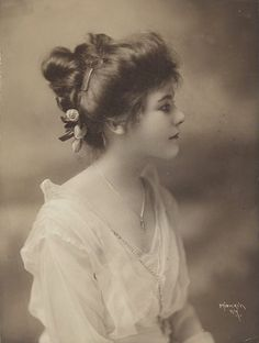 Olga Seymour