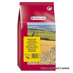 Versele Laga Peeled Oats Bird Feed 25kg Versele Laga Oats Peeled are 100 peeled oats Versele Laga Peeled Oats can be a staple part of any seed mix due to its high carbohydrate & fat content.