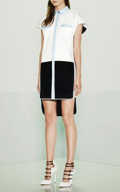 Prabal Gurung Resort 2015 Trunkshow Look 3 on Moda Operandi