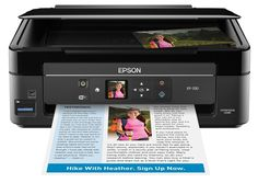 Big deal Epson Expression Home Wireless Color Photo Printer with Scanner and Copier discover this and many other bargains in Crazy by Deals, we bring daily the best discounts for you Wireless Printer, Printer Scanner, Laser Printer, Inkjet Printer, Drucker Scanner, Cheap Ink, Best Printers, Printer Driver, Photo Printer