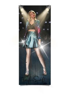 """Taylor Swift"" by auntiehelen ❤ liked on Polyvore"