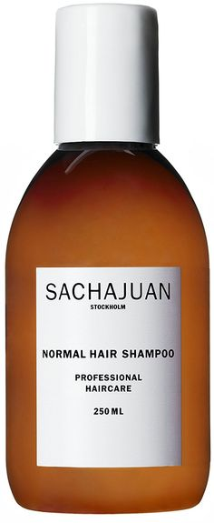 Sachajuan Normal Hair Shampoo, 8.4 Ounce -- Trust me, this is great! Click the image. : Hair Care  Shampoo