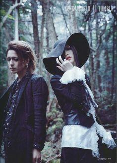 Tatsuya & Yo-ka - Diaura