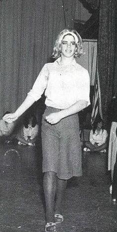 Kansas City Femulators Circa 1965 Vintage Crossdressing