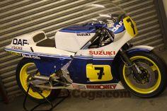 1984SuzukiXR45