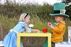 Disfraz del sombrero loco  Disfraz de Alicia en el pais de las maravillas
