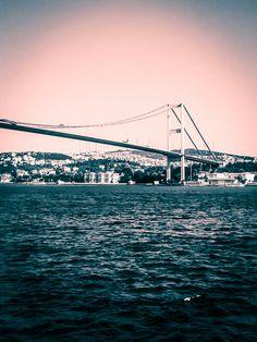 Istanbul 🌉