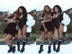 Beyoncé & Nicki