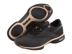 Favorite Toning Shoes for Walkers: Reebok EasyTone Shoes