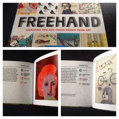 Jennifer Davis Art: Freehand * Sketching Tips and Tricks Drawn from Art