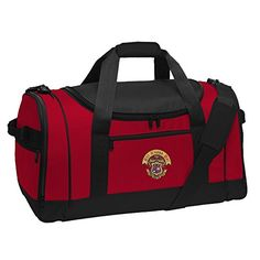 Phi Kappa Psi Voyager Sports Duffel Bag