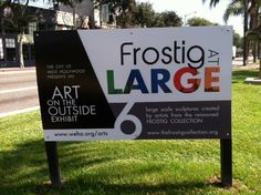 frostig at large | Photo: FROSTIG AT LARGE in West Hollywood comes down the end of this ...