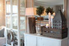 Lind Road: obývací pokoj