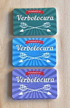Verbolocura: the game of verbs. What is it and how to play? Spanish Classroom Activities, Learning Activities, Activities For Kids, Spanish Grammar, Ap Spanish, Spanish Games, Learning Spanish, Dual Language, Teaching