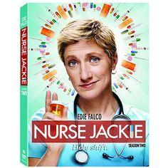 Nurse Jackie: Season 2 (Widescreen)