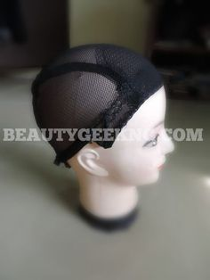 how to make a wig cap out of tights