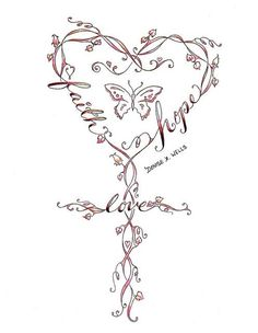 Beautiful!!!! Google Image Result for http://www.tattoostime.com/images/35/faith-heart-tattoo.jpg