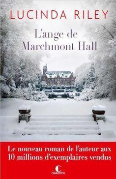 Couverture du livre : L'ange de Marchmont Hall