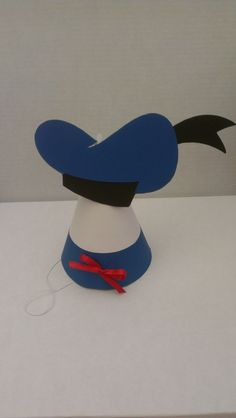 Donald Duck Party Hat-Mickey Mouse Party Hats & Bags