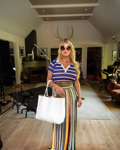 """5a0a1c6243 Jessica Simpson on Instagram  """"Hello my deer 😜"""""""