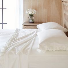 Shop for Pioneer Woman - Barn Dance. Buy products such as The Pioneer Woman Barn Dance Quilt, The Pioneer Woman Flower Cow Decorative Pillow at Walmart and save. Shabby Chic Sheets, Bedroom Sets, Bedroom Decor, Master Bedroom, Bedroom Furniture, Best Sheets, Ruffle Bedding, Ticking Stripe