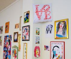 Like Share Bravo! - Kunstlager