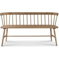 Köp billiga sittbänkar & förvaringsbänkar online hos Trendrum Outdoor Furniture, Outdoor Decor, New Homes, Home Decor, Rum, Sofas, Kitchen, Style, Dining Room