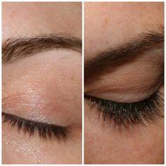 natural eyelash extensions   BNB styling