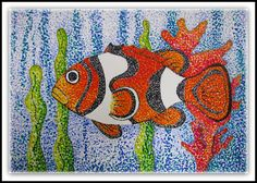Pointillism Lesson Plans | Tuesday, June 12, 2012