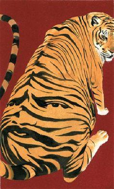 Lo zio del barbiere e la tigre che gli mangiò la testa