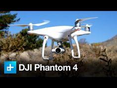 DJI Phantom 4 Review Roundup - Drone Razor