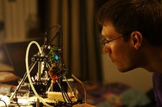 8 Reasons Why You Should Get a 3D Printer