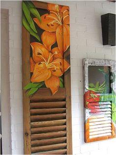 windows doors - nice art design