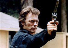 Magnum Force (1973) - Clint Eastwood
