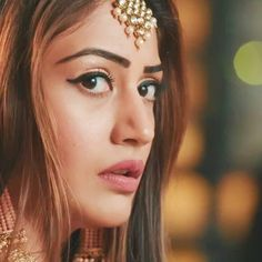 Surbhi Chandna, Skin Mask, Glowing Skin, Cute Couples, Actresses, Actors, Crushes, Cap, Crown
